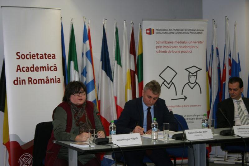 RAPORTUL ANUAL DE ANALIZĂ ȘI PROGNOZĂ – ROMANIA 2017