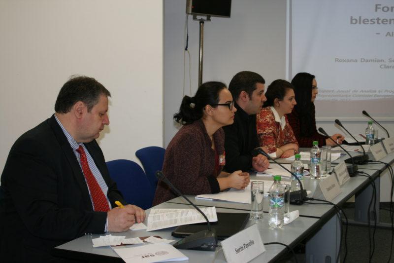 Raport SAR: Una din zece condamnări definitive pentru corupţie implică fonduri europene
