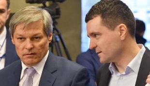Dacian Cioloș a anunțat că nu intră în USR