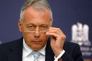 Kovesi l-a dat exemplu negativ pe Laszlo Borbely la Consiliul Europei: Legislaţia privind imunitatea miniştrilor trebuie revizuită