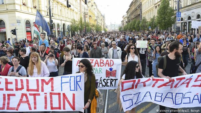 """Politolog ungar: """"Soros nu este decât o altă ţintă"""""""