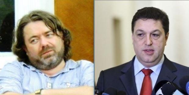 BLOG DE PARLAMENTAR – MIHAI GOȚIU: Comportament de mahala al dlui Șerban Nicolae