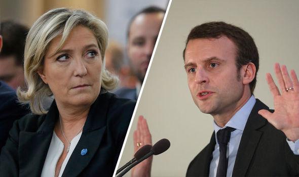 Europa supraviețuiește alegerilor franceze