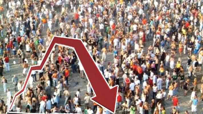 Populația României a scăzut în ultimele 12 luni cu 74.050 de persoane. Cea mai accentuată depopulare – Teleormanul