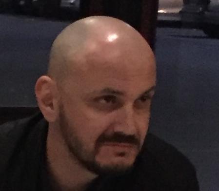 Sebastian Ghiţă a fost prins pe stradă, la Belgrad