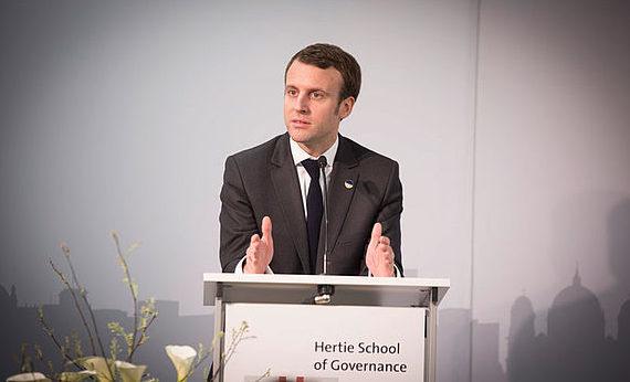 De ce nu avem un Macron sau România nu e ca Franța