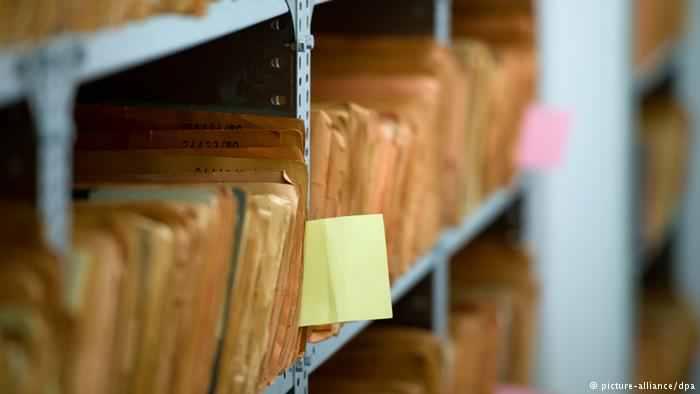 Istoria și arhiva SIPA