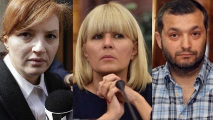 Andronic, Udrea și Ioana Băsescu, trimiși în judecată pentru corupție