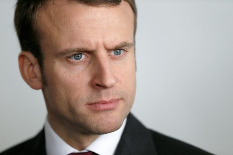 Metoda Macron