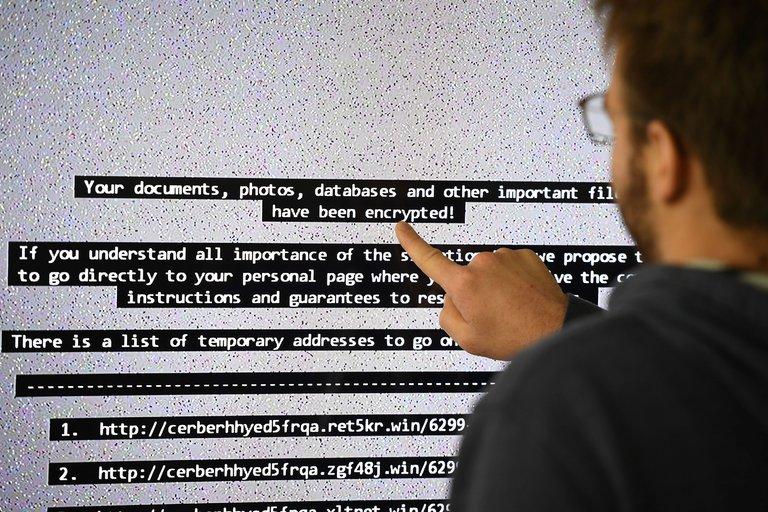 Atacul cibernetic global ar putea crește în intensitate luni (VIDEO UPDATE)