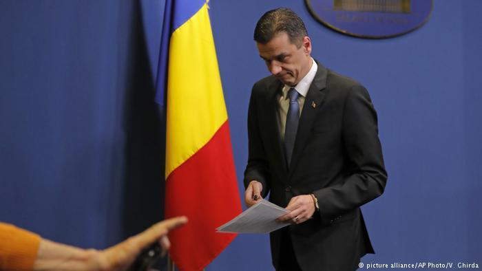 Complotul de la București