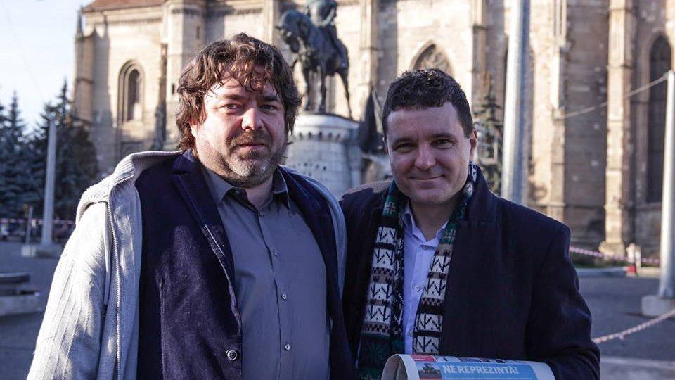 Blog de parlamentar: DA pentru Nicușor la Primărie!