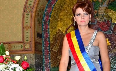 """Dosarul """"Cumnatul"""": Prescrierea o scapă pe Olguţa Vasilescu de o posibilă condamnare la închisoare"""
