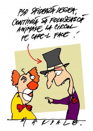 @ntonesei's blog: Dragnea a înfrînt. PSD intră în era post-Dragnea