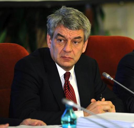 """Mihai Tudose a fost asociat cu fiul partenerului """"grupării RAFO"""", cea care i-a garantat lui Virgil Măgureanu credite de 500.000 euro"""
