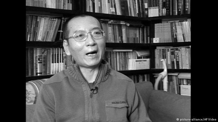 A murit Liu Xiaobo, un disident chinez fără dușmani și fără ură