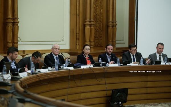 USR: PSD să facă plângere împotr
