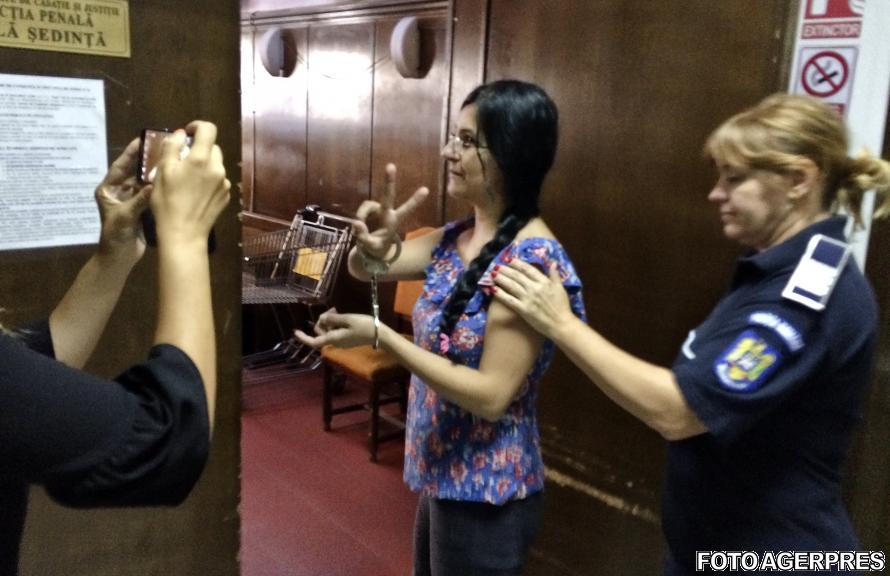 Nalan Oral a fost eliberată: 17 zil