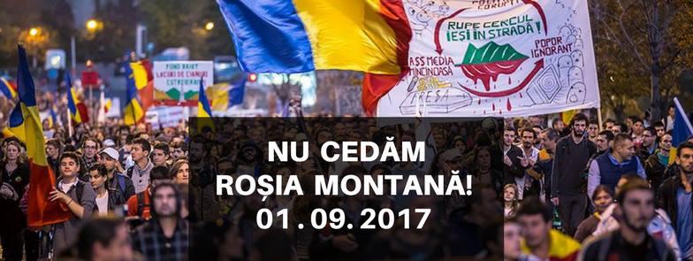 """Premierul Tudose reaprinde scandalul Roșia Montana: """"Retragem dosarul de la UNESCO. Acolo sunt zăcămintele noastre"""""""