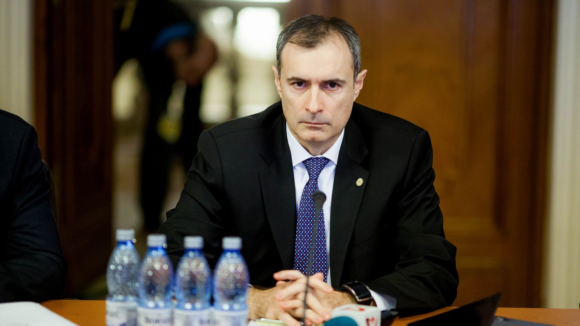 PressOne: Florian Coldea a devenit conferențiar la Academia SRI cu un dosar fără acoperire