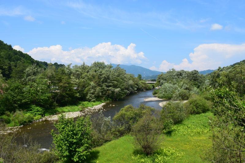 Barajul celor Trei Dezastre