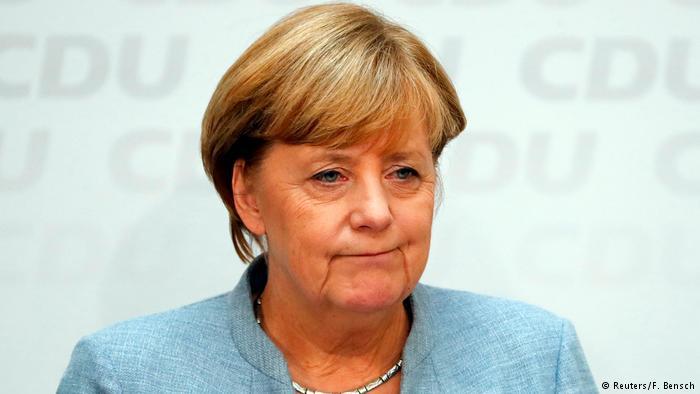 După alegerile germane