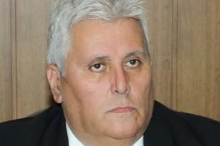 Fost manager al Spitalului Judeţean din Deva, numit la conducerea Spitalului Colentina