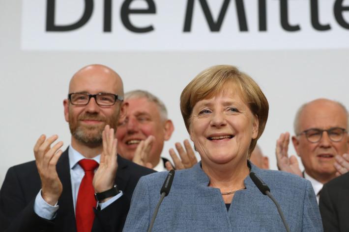Berlin, ceasul al doisprezecelea al Europei