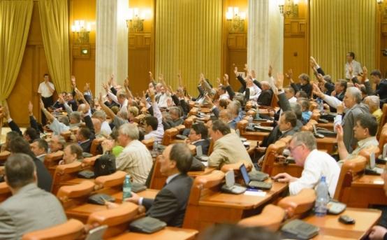 Academia parlamentarilor