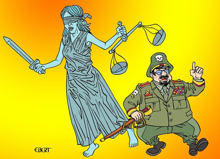 Proiectul Tudorel Toader: Șapte argumente împotriva politizării Justiției (II)