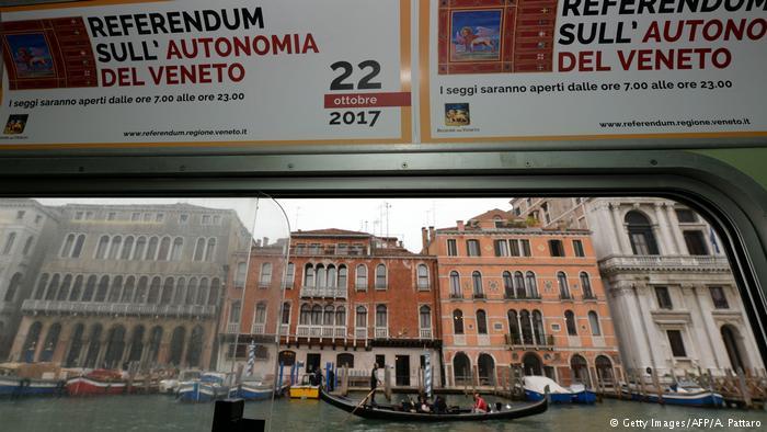 Autonomismul epidemic și vitezele Europei