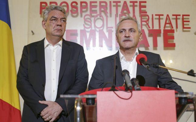 Tudose rămâne premier: trei miniștri au demisionat, deși baronii PSD s-au opus