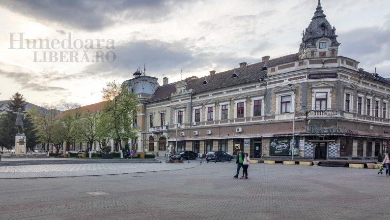 Alegeri pentru primăria Deva: lista traseiștilor din județul Hunedoara