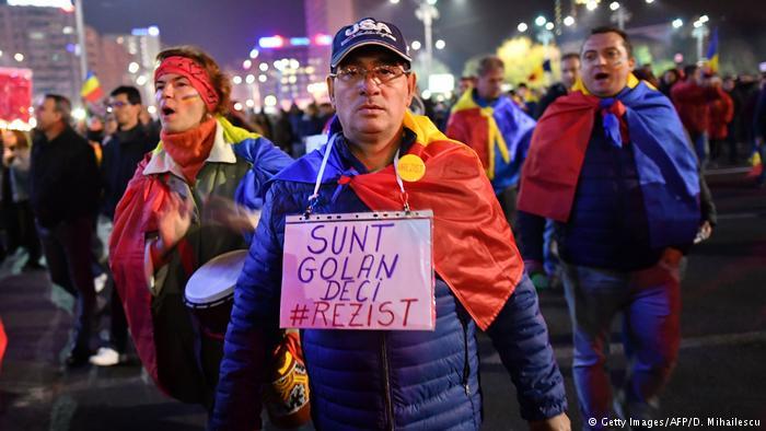 Proteste anti-guvernamentale: Nu doar nemulțumirea, ci și suspiciunea sporește