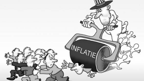 Comisia Europeană: România va avea inflație mare și deficit peste 3% în 2018