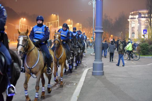 BLOG DE PARLAMENTAR – MIHAI GOȚIU: Cine a pus caii în drum?