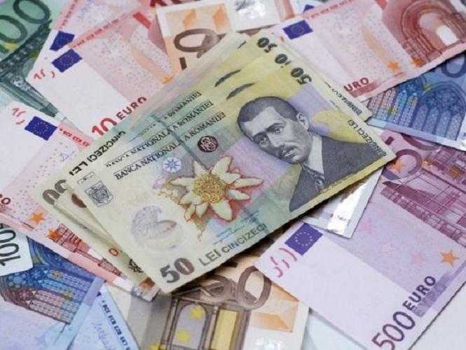 Revoluția fiscala a PSD aruncă în aer moneda națională