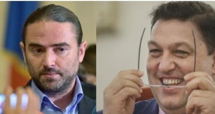Peste 60 de ONG-uri protestează față de ordonanța PSD de »