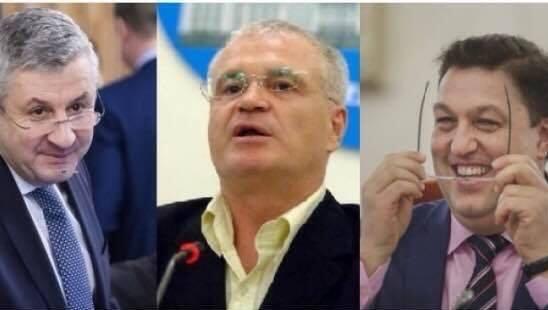Magistraţii critică noile legi ale Justiţiei iniţiate de tripleta Iordache -Nicolicea – Nicolae