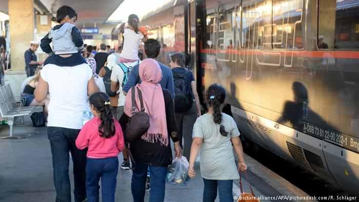 Nouă propunere privind migrația în UE