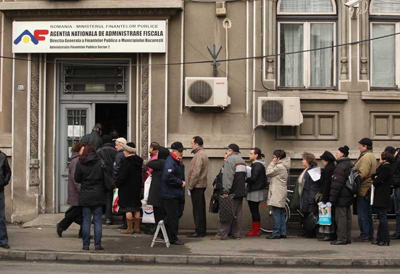 Sorin Paveliu: Cum ar putea să-i fie mai bine cetăţeanului? Repede, cât mai apucă!