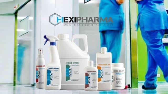 Informările SRI despre Hexi Pharma, disponibile doar cu certificat ORNISS. Este normal ca sănătatea publică să fie secret de stat?
