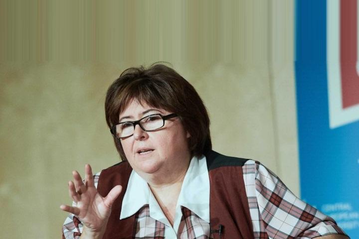 Alina Mungiu-Pippidi: Manda trebuie să-i cheme la comisie pe Dragnea și Pahonțu