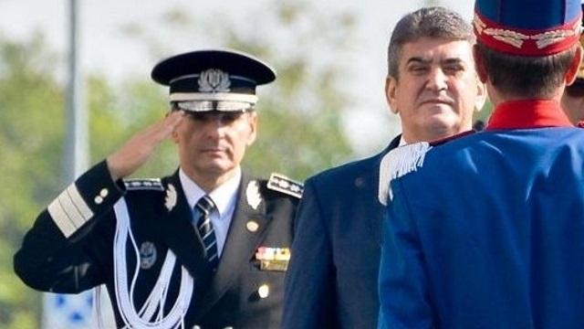Cazul Stan arată că în România civilii nu au puterea să curețe poliția