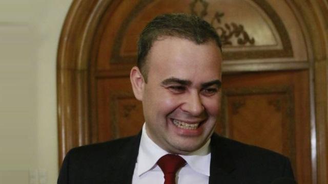 Președintele nu are bucătar, deci Darius Vâlcov se face vinovat de fake news