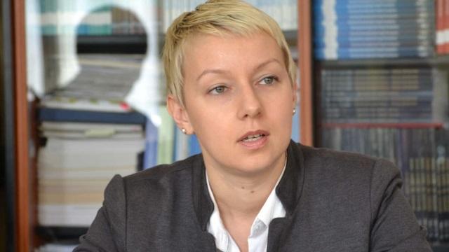 """Dana Gîrbovan: Îi solicit doamnei Iorga Moraru să spună cine a fost potențialul premier """"urgentat"""" de DNA, de teamă că voi ajunge eu ministru al justiției"""
