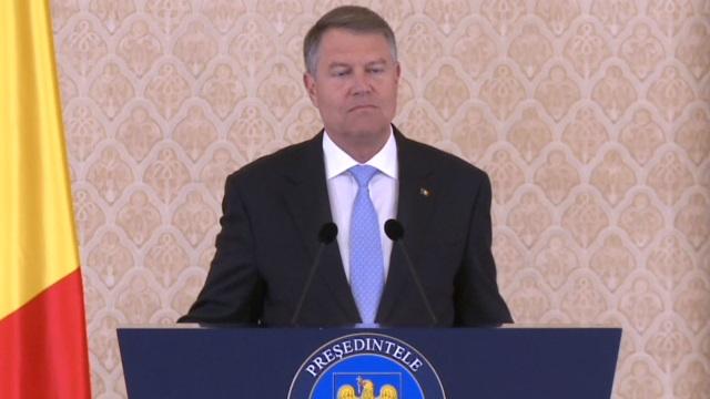 TOLO.RO: Apel către președintele Iohannis și către mișcările civice!