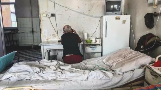 Ministerul Sănătăţii, principalul instrument de întreţinere a stării de mizerie şi subdezvoltare din spitalele din România
