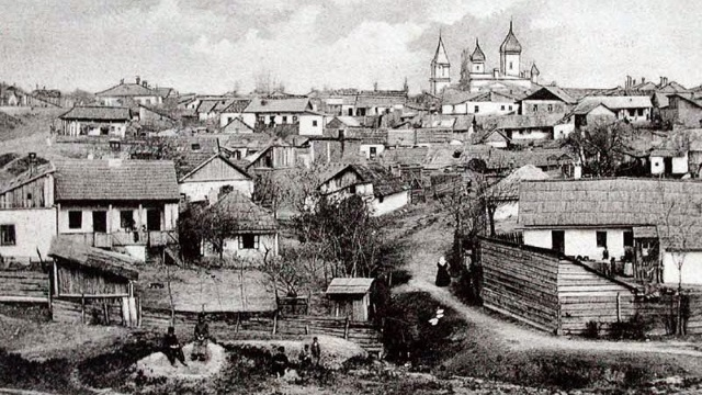 Chişinăul seamănă mult mai mult cu Clujul sau Aradul decît cu Iaşi, Craiova sau Bucureşti