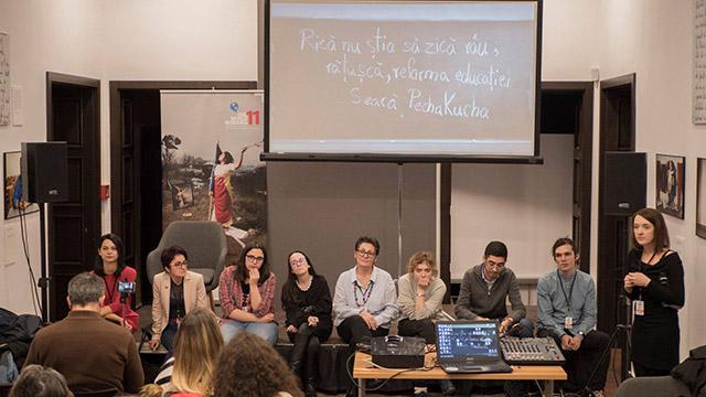 Râu, rățușcă, reforma educației: 10 idei pentru învățământul preuniversitar